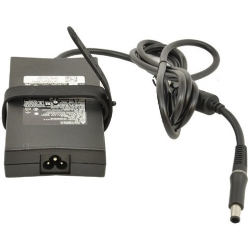 Dell 180-Watt AC Adapter with 6 ft Power Cord